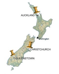 New Zealand Car Rentals | Best Value Rentals | Rent For As Low As $9.95