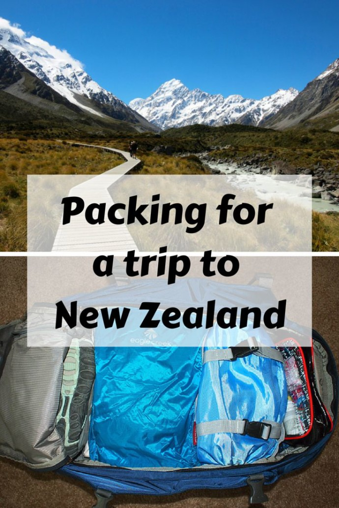 What To Pack For A Trip To New Zealand Nzdcr