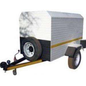 luggage trailer rent nzdcr